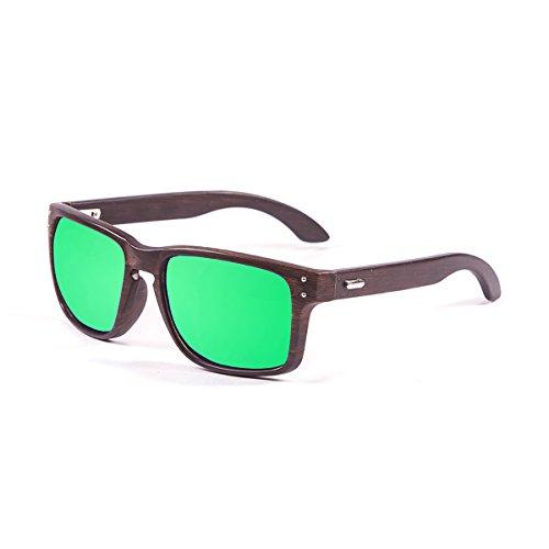 Paloalto Sunglasses P1920212.2 Lunette de Soleil Mixte Adulte, Vert