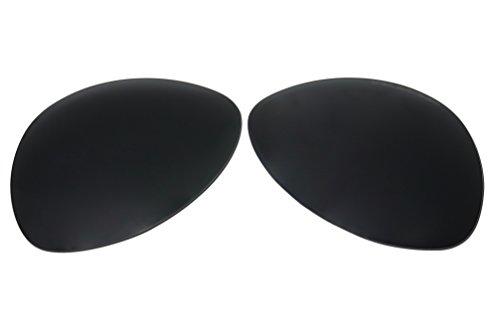 Polarized Replacement Sunglasses Lenses for Oakley Plaintiff (Round&Aviator?with UV - Sunglasses Plaintiff