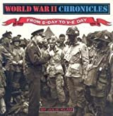 From D-Day to V-E Day (World War II Chronicles) by Julie Klam (2003-01-02)