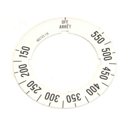 ガーランド – g02725 – 17 – 150度 – 550度ノブ挿入   B004UN16U6