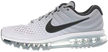 Nike Mens Air Max 2017 Low Top Lace Up Running Sneaker: Amazon.es: Deportes y aire libre