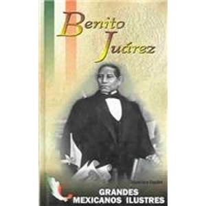 Descargar Libro Benito Juárez Francisco Caudet Yarza