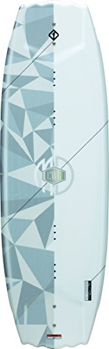 CWB 2016 Dowdy Wakeboard by Mike,136cm, Factory Blemish by CWB