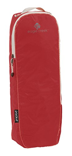Eagle Creek Pack-it Spcter Slim Cube-Small, Volcano Red