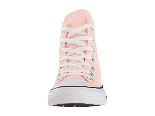 Pink Core Mixte White white Converse Ctas Adulte vapor Hi Baskets Mode 5xz14