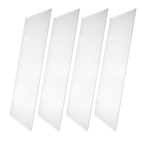 Led Panel Light Construction in US - 8