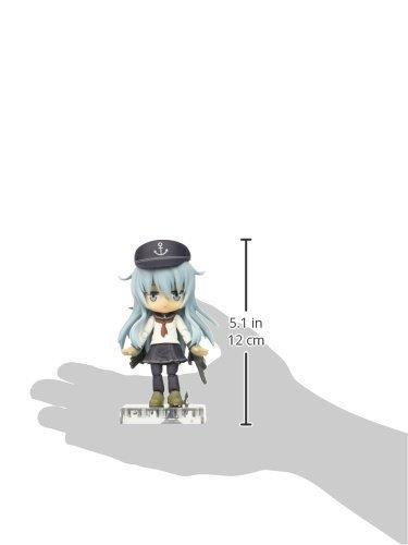 Kantai Collection Kotobukiya Kancolle Hibiki Cu-Poche Figure Diamond Comic Distributors JUN158607