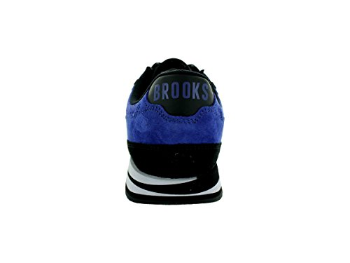 Brooks Mens Chariot Navy / Rosso / Marrone Ascensione