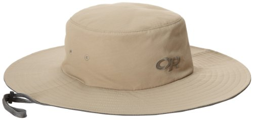 Outdoor Research Sandbox Hat, Khaki, Large
