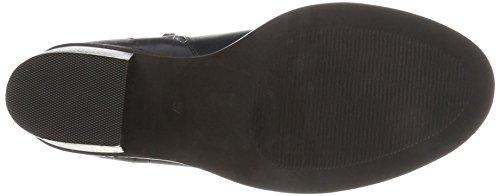 SPM Isabel Ankle Boot, Stivali Donna Blu (Dk Nave)