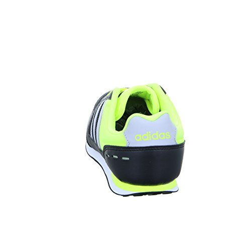 cblack syello adidas Racer Scarpe sportive City clonix Uomo BwCBUq