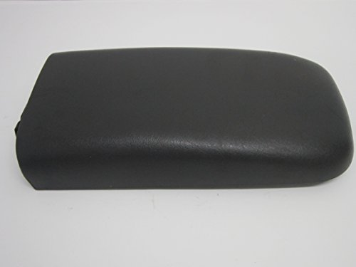 02 03 04 05 06 07 08 09 CHEVY TRAILBLAZER ENVOY CENTER CONSOLE LID (03 Chevy Console)