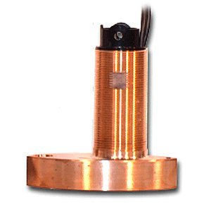 Furuno 525STID-MSD Bronze Thru-Hull Multisensor w/ High-Speed Fairing Block 600w (10-Pin)