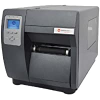 Datamax-ONeil I12-00-46000L07 Barcode Printer, 4 Size, I-4212E, 203 DPI, 12 IPS, Thermal Transfer, Real Time Clock, Media Hub