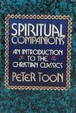 img - for Spiritual Companions: An Introduction the the Christian Classics book / textbook / text book