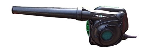 - Cyclone Blower Motorcycle Dryer