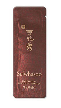 20X-Sulwhasoo-Sample-Timetreasure-Renovating-Serum-1-ml-Super-Saver-Than-Normal-Size