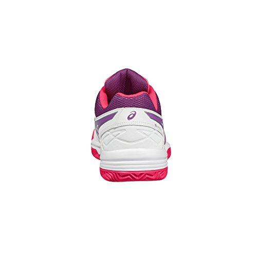 Zapatilla De Padel Asics Gel Padel Pro 3 SG E561Y Color 0136-36