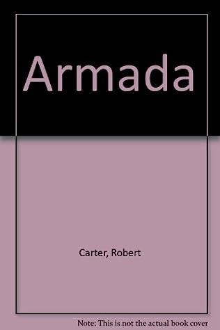 book cover of Armada