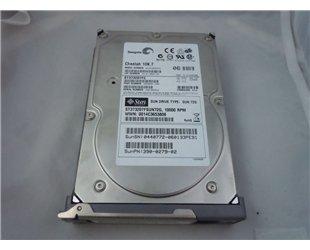 SUN 390-0279 - SUN 73GB 10K FC Disk ,RoHS (PK6CSE3510-B13NDSC-12C) HTF
