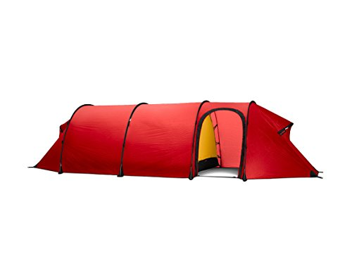 Hilleberg Keron 3 GT, Mountaineering Shelter, Red color Tent