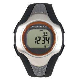 Sportline Elite 15-Function Watch Black