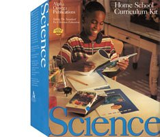 LIFEPAC Science Complete 1st Grade Boxed Set ebook
