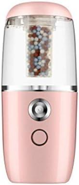 Dispositivo de cara de vapor Caliente spray agua purificador calor ...
