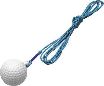 Tabata Spare Practice Golf Ball with string, GV-0277 by Tabata (Image #1)