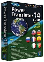 Power Translator Euro Version