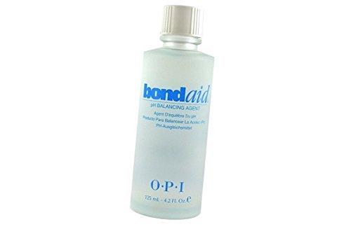 Acrylic Nail Bondaid Bond aid Ph Balancing Agent BondAid Dehydrator | size 4.2 fl oz / 125