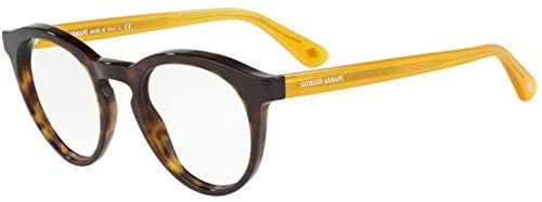 Eyeglasses Giorgio Armani AR 7159 5026 DARK HAVANA
