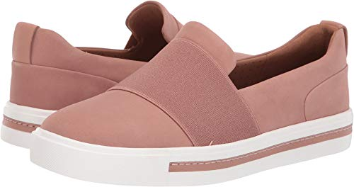 CLARKS Women's Un Maui Step Rose Nubuck 7 D US, used for sale  Delivered anywhere in USA