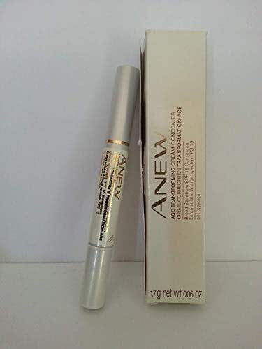 Avon Anew Age-Transformng Cream Concealer (Natural Golden)