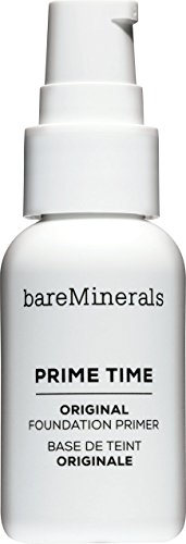 bareMinerals Prime Time Original Face Primer, 1 Ounce -
