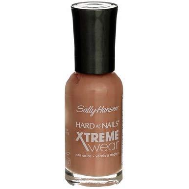 Sally Hansen - Hard as Nails Xtreme Wear Nail Color, Nudes