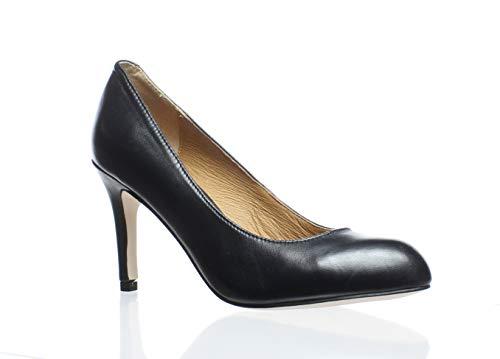 Corso Como Women's DEL HIGH Heel Pump Navy W 6.5 W US