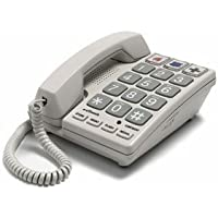 Cortelco EZTouch Big Button Phone 2400