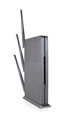 Amped Wireless AC1900 Wi-Fi Router (B1900RT)