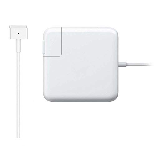 - Mac Book Pro Charger, 85w Magsafe2 Replacement Power Adapter with Plug Converter of Extension Cord for Apple Mac Book Pro 13 inch 15 inch and 17 inch Retina Display(After Late Mid 2012 Models)