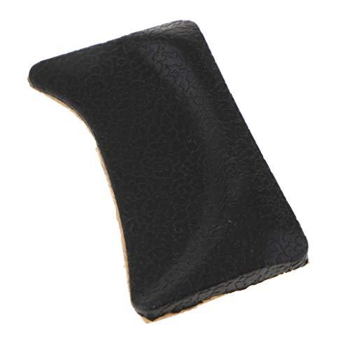 Homyl Thumb Back Rear Grip Rubber Cover Compatible with Nikon D200 DSLR, Black