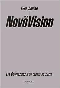 NovöVision par Yves Adrien