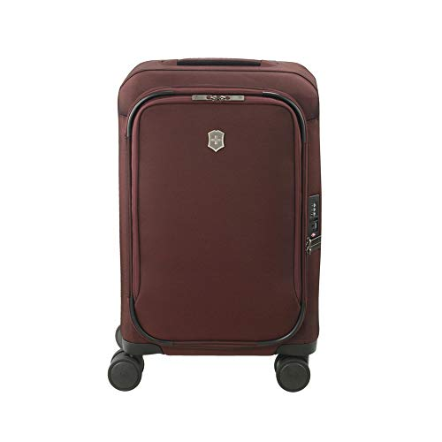 (Victorinox Connex Frequent Flyer Softside Carry-On)