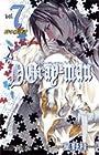 D.Gray-man 第7巻