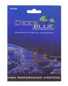 Deep Blue Professional ADB12104 High Performance Air Stone for Aquarium, 7/8-Inch Sphere