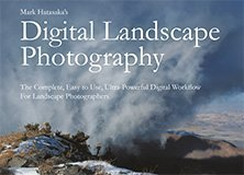 Mark Hatasaka's Digital Landscape Photography, Mark hatasaka