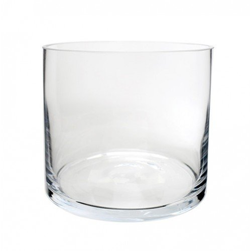 Acrylic Frosted Vases - 3