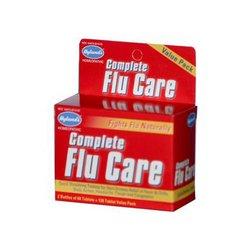Hylands Complete Flu Care 120 Tabs