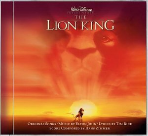 The Lion King: Special Edition by Disney