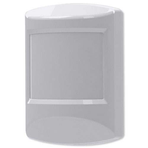 Ecolink Z-Wave PIR Motion Detector, Pet Immune (PIRZWAVE2-ECO)